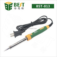 BEST-813 110V~240V Electric Soldering Iron for Mobile Phone Repair Tools