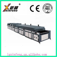screen printing dryer machine,drying screen printing ink