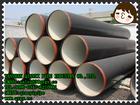 Tubo de aço sem costura ASTM A106 / API 5L Grau B carbono