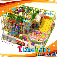 HSZ-KMH90 used indoor playground equipment, playland indoor playground