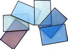 coated glass With ISO & CE&CCC Certificate