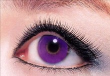 cheap sparkle color contacts purple out contacts lenses wholesale