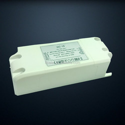 Triac dimmable 10w led driver 900ma constant current