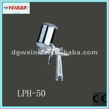 Iwata HVLP spray guns LPH-50 suit for small object