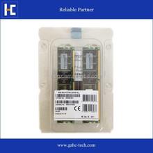 395409-B21 8GB (2X4GB) 333MHZ PC2700 ECC REGISTERED DDR Server Ram