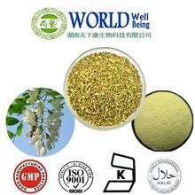 High quality quercetin/sophora flower bud extract/quercetin powder