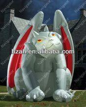 Giant Halloween Inflatable Monster for Advertising