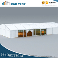 2015 Fashionable fabric for decorating tent with good quality