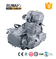 New 125CC Motorcycle Engines water cooling motorcycle engine