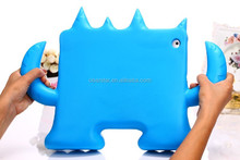 Cartoon Characters Kid Protective Foam Cover Shockproof Case Stand for iPad 2 3 4