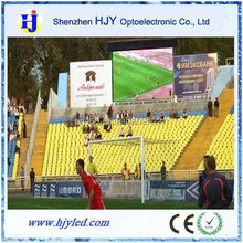 high quality football digital p10mm outdoor led display