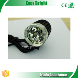 Trade Assurance Supplier 3600 Lumens LED Bicycle Light With CE Rohs