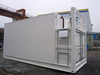 30KL Self Contained Fuel Storage Tank, Double Wall Tank, 110% Secondary Containment