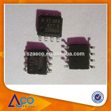 AD9230BCPZ-250 integrated circuit electronic component IC