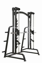 AFD indoor free strength Gym equipment---- smith machine