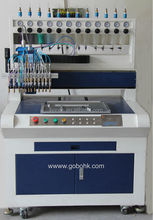 sophisticated technologies Silicone Automatic Dripping equipment