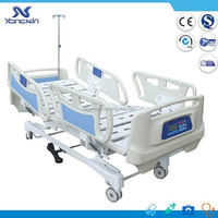 Stryker hospital Care Bed with weight scale system (YXZ-C500ECW)