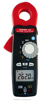 True RMS Clamp Meter with ACA DCA 0.1mA Resolution
