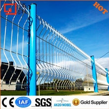 hot product with Anping factory!! dirickk axis,wire mesh , 3D fence
