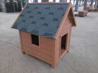 Quick assembly Modern Outdoor wholesale dog cages/Dog House