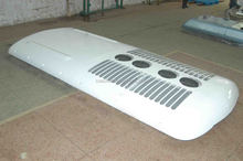 Energy saving 24v 32kw independent bus air conditioner for 9.5-10.9m bus