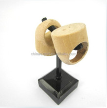 Finger Ring Wood Finger Ring Wood Rings WJ-B1510