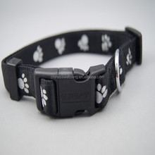 Pet Products Dog Pet collars with paw