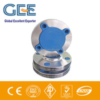 ANSI class 150 stainless steel Socket Welding Flange