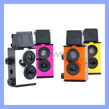 35mm Manual Camera Film With Flash Film Cameras