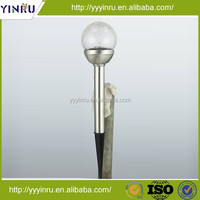 YINRU-solar torch light,solar garden light,led garden light
