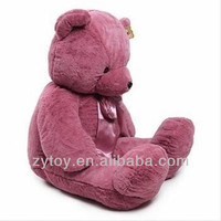 Huge Super Soft Pink Plush mini Teddy Bear toy