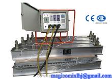 CZ-CMX water cooling rubber vulcanizer