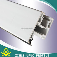 Building material window and door plastic pvc profile
