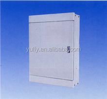 PZ30D flush mounted / surface mounted illumination box , electrical distribution box