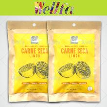 Dried Fruit Packaging Eco Friendly Paper Bag For Dry Lemon/Lemon Bags