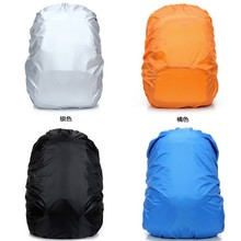 High quality waterproof school bag rain cover out door travel rain cover for backpack with wholesale price
