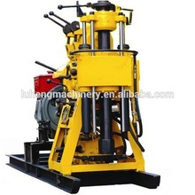 High speed 130M depth HZ-130YY water well drilling rig for sale