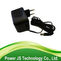 linear 220vac 50hz power adapter supply 12v 500ma 600ma adaptor