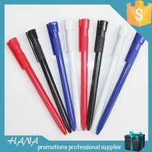 Modern stylish click ballpoint pen