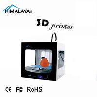 Himalaya desktop china metal filament for 3d printer machine