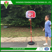 china wholesale custom official size portable basketball hoop