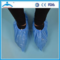 Pead descartáveis galochas, calçados capa