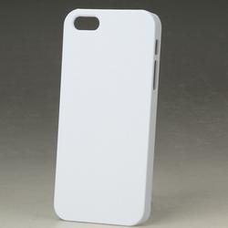 Hard Plastic 3d Sublimation Case for iPhone 5 Matte Heat Tranfer Printing Phone Case