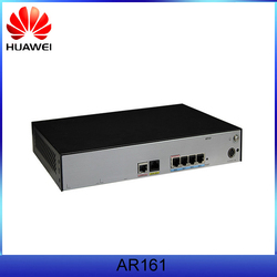 Huawei AR161 Enterprise 3G Router with 4 x GE Fixed Ethernet Switching Ports