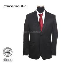 2015 Hot sale one button Business Man Suit