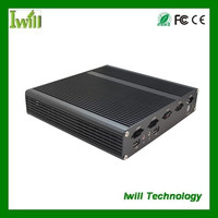 Hot sale oem thin mini pc case with cheap price