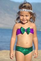 GZY stocklot hot sex children cute young girl bikini kids swimw