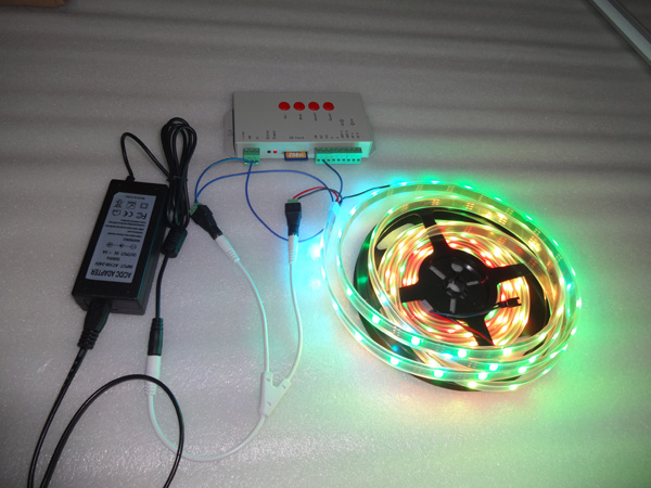 2014 hot sale high quality factory price continuous led strip