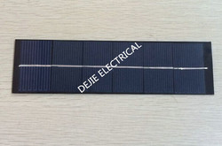PET Solar panel 3V 500ma