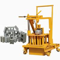 brick making machine nigeria with lowest cost